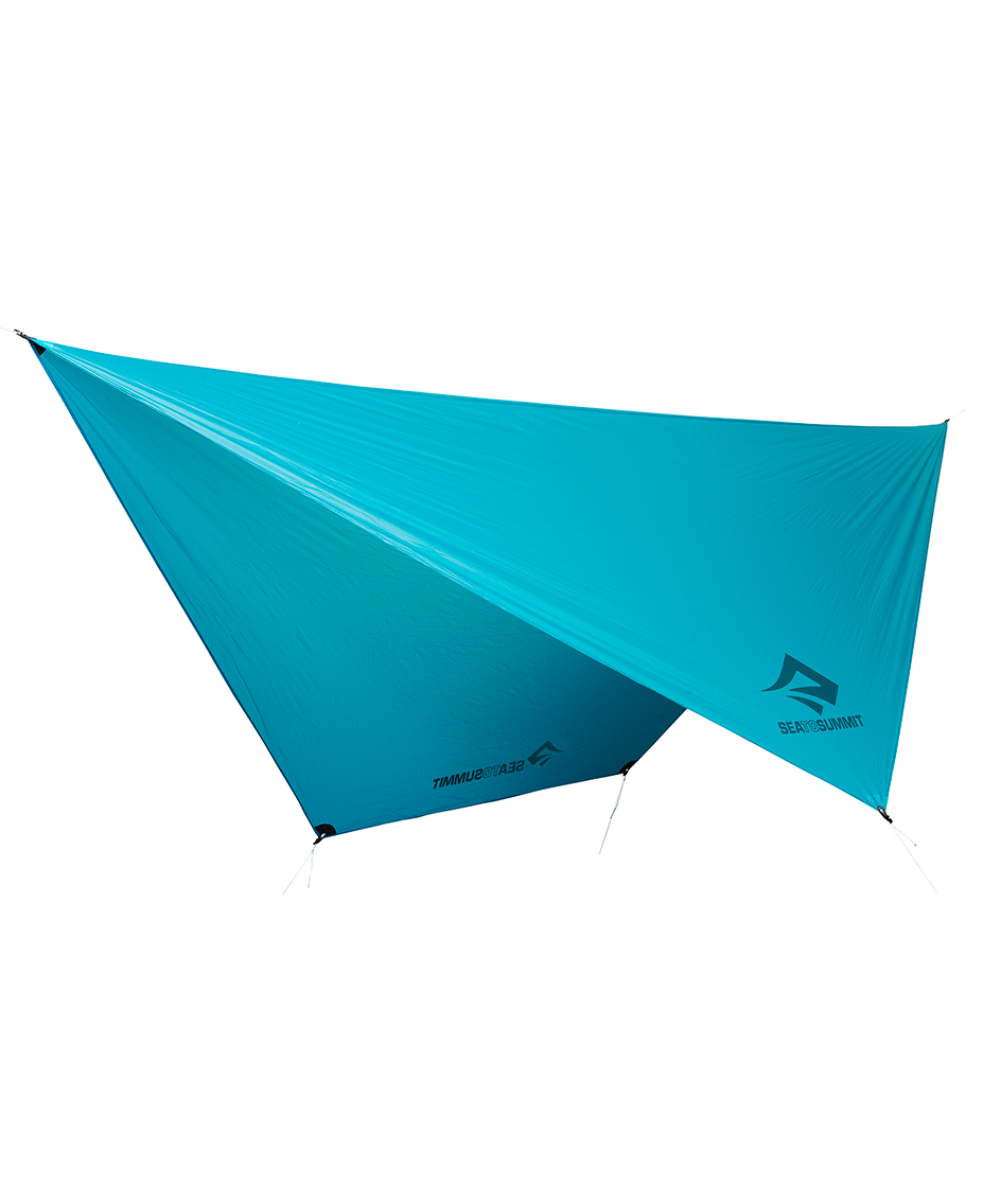 Sea to Summit Ultralight - Tarp - Blå (30414390)