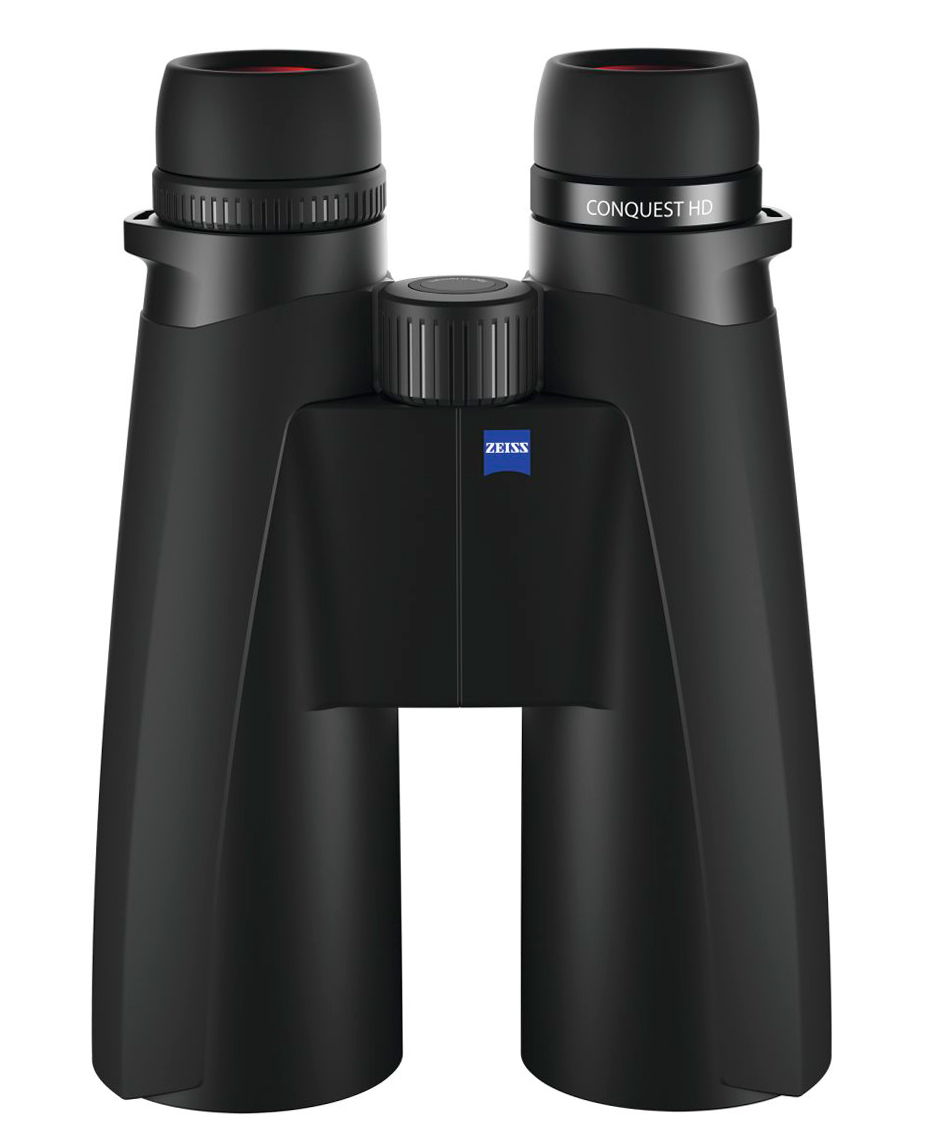 Zeiss Conquest HD 10x56 - Kikkert (525632)
